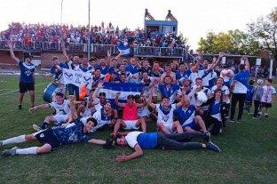 Santa Clara es el campeón de la Liga Esperancina