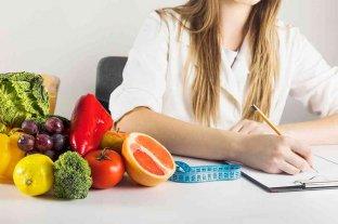 Nutrición: realizan capacitaciones online