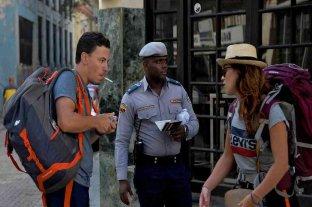 Cuba reabre sus fronteras a partir del 15 de noviembre