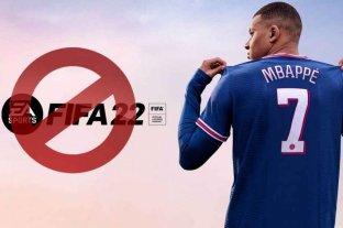 Se acabó la serie de videojuegos FIFA: afirman que EA Sports perderá la exclusividad