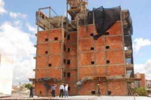 Comenzó en Corrientes un juicio por la muerte de ocho obreros tras el derrumbe de un edificio