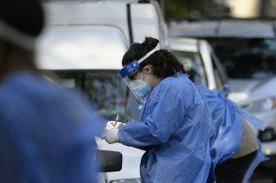 Coronavirus en Argentina: suman 34 decesos y 1.303 nuevos contagios