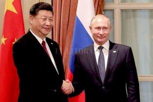 Putin y Xi Jinping no participarán de la cumbre del G20
