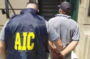 Detuvieron a un hombre acusado de un crimen brutal en la ciudad de Santa Fe