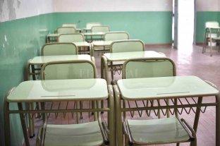 Comienza este miércoles un paro docente por 48 horas en la provincia de Santa Fe -