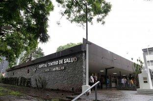 En un hospital de Tucumán internaron a una joven por quemaduras
