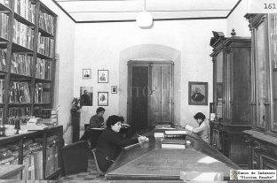 Mis recuerdos como investigador en el Archivo Histórico