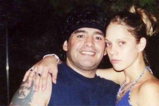 Aseguran que la novia cubana de Maradona fue víctima de trata de personas