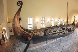 Confirmado: los vikingos llegaron a América antes que Cristóbal Colón