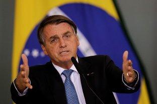 El Senado de Brasil acusa a Bolsonaro de nueve delitos en la pandemia