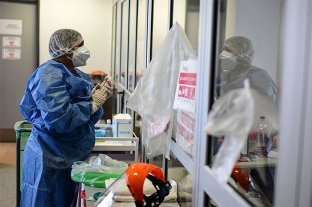 Argentina notificó 33 decesos y 1.218 nuevos contagios de coronavirus