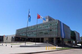 Inauguraron el imponente edificio de los Tribunales de Reconquista -