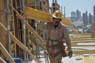 El costo de la construcción subió 3% en la ciudad de Santa Fe