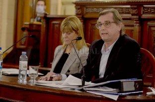 Graves cuestionamientos a Capitani en la interpelación de los senadores
