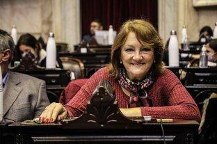 Patricia Mounier cuestionó a quienes se oponen al congelamiento de precios