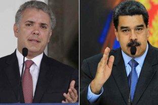 Venezuela y Colombia acordaron restablecer sus relaciones bilaterales
