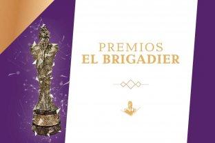 Brigadier 2021, vuelve la noche de los empresarios santafesinos