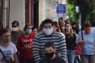 Covid: preocupan nuevos contagios en diferentes regiones santafesinas