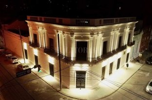 Cómo fue  la reconstrucción de la Casa del Brigadier, reconocida como monumento histórico nacional