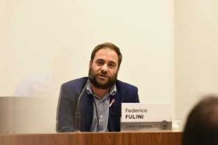 """Fulini: """"Santa Fe necesita un esquema de alimentos baratos, sanos y sustentables"""""""