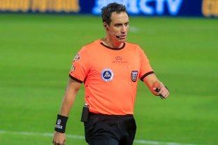 La Liga Profesional dio a conocer los árbitros para la fecha 18