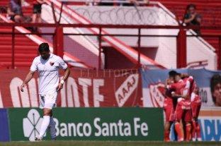 Por un descuido defensivo, Colón cae ante Argentinos Juniors -