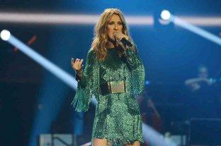 Tras la cancelación de su gira, preocupa la salud de Celine Dion