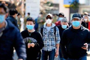 """Córdoba mantiene """"disminución sostenida"""" de internaciones, decesos y casos positivos de coronavirus"""