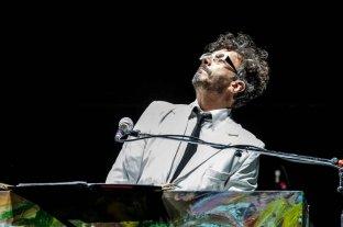 Fito Páez retoma los shows en vivo con toda su banda en Rosario y Buenos Aires