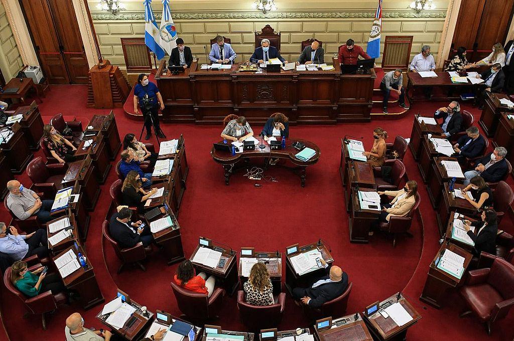 La Cámara de Diputados de Santa Fe sancionó la ley sobre conectividad -  -