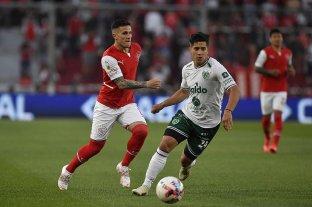 Independiente y Sarmiento empataron en Avellaneda