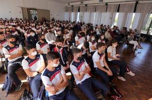 Exitoso simposio de Educación Física y Deporte en Venado Tuerto