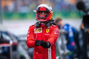 """Carlos Sainz: """"Estoy preparado para uno de los mejores GP de la temporada"""""""