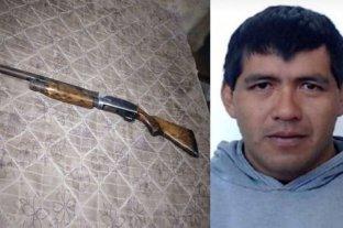 Detuvieron en Salta a un homicida que tenía pedido de captura internacional