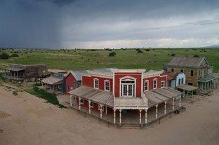 """""""Bonanza Creek Ranch"""": el histórico set de filmación donde se produjo el trágico accidente con Alec Baldwin"""