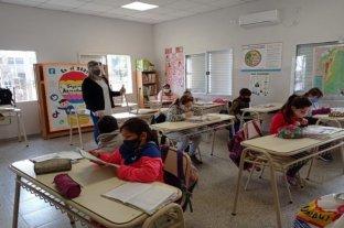 Córdoba sumará una evaluación educativa sobre matemática y lengua