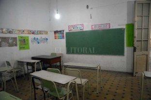 Conflicto docente: el gobierno santafesino apuesta al diálogo pero sin paros -