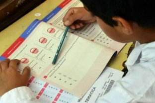 Pruebas Aprender: se realizarán el 1° de diciembre a los alumnos de sexto grado de todo el país -