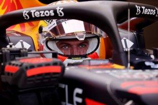 """Max Verstappen molesto con la serie """"Drive to survive"""" -"""