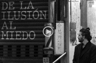 """Ricardo Arjona presentó """"De la ilusión al miedo"""", la tercera canción de su nuevo álbum"""