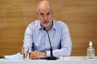 Rodríguez Larreta visitará este sábado la ciudad de Paraná