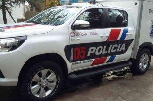 San Juan: asesinó de 17 puñaladas a su expareja y se suicidó