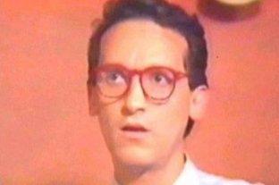 César Pierry, el actor argentino que murió tras un accidente en un set de grabación
