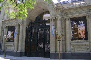 Griselda Tessio disertó en el Museo de la Diplomacia