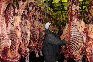 En septiembre las exportaciones bovinas crecieron 16%