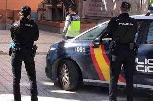 España: detuvieron a un prófugo argentino acusado de abusar sexualmente de su hijastra
