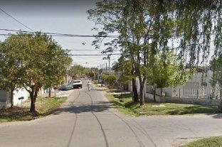 Rosario: sicarios persiguieron y mataron a joven en la zona norte