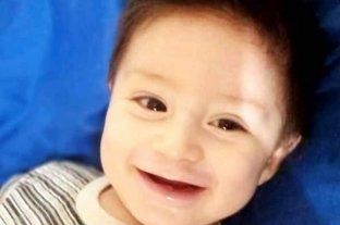 Carcarañá: movida solidaria para un bebé que tiene pseudoartrosis congénita y debe viajar a Perú
