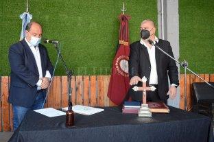Asumió el interventor de Salvador Mazza tras la imputación del exintendente por corrupción