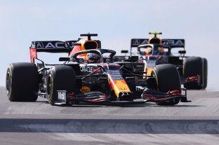 Nuevo cruce en la Fórmula 1: Verstappen insultó a Hamilton